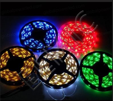 LED Flex Strip ELMIC XH 3528