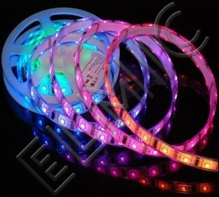 ELMIC XH 3528 LED Flex Strip