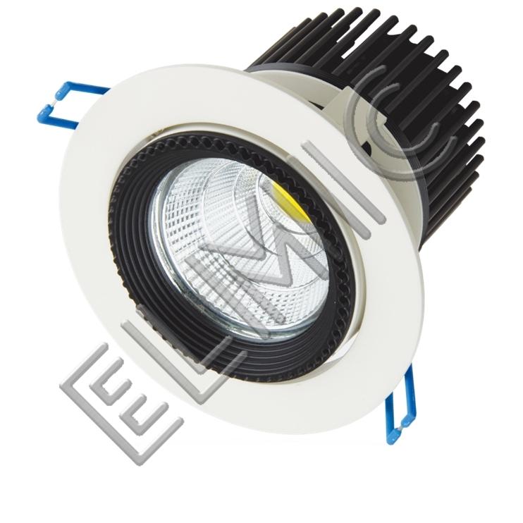 Żarówka LED ELMIC XH 6043 - zamiennik tradycyjnej żarówki