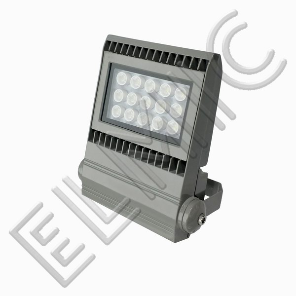 ELMIC Naświetlacz LED BERGMEN NORD