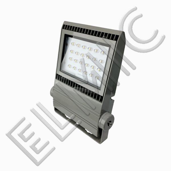 ELMIC Floodlight LED CRILLAR KANTA
