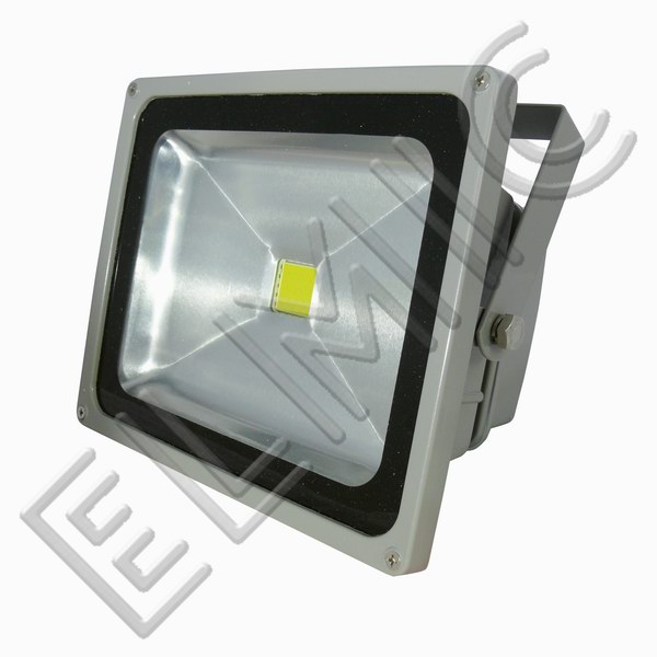 ELMIC Floodlight LED CRILLAR KANTA