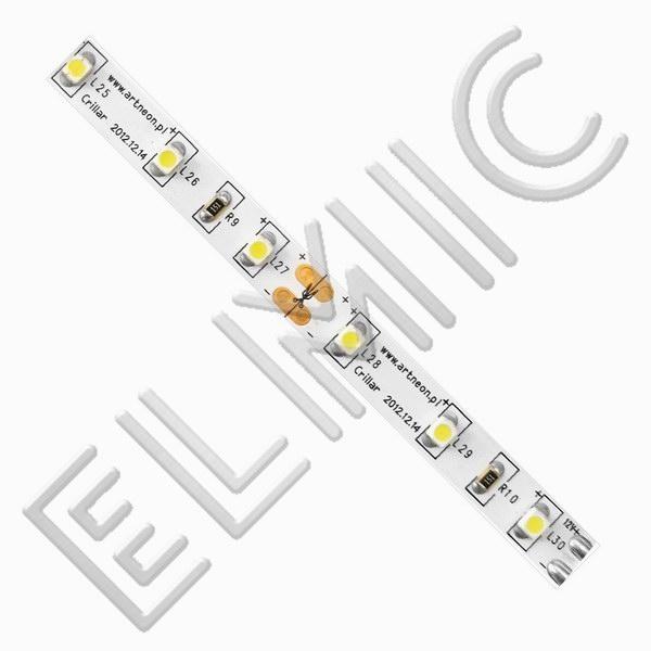 Taśma LED CRILLAR ZEPHYR 60 WHITE