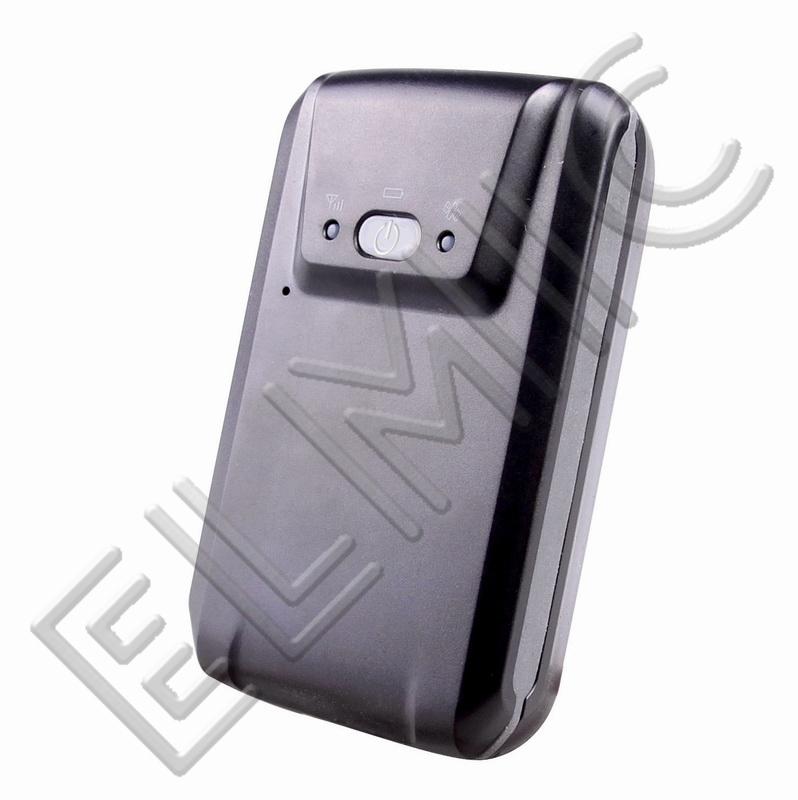 ELMIC GT03A Lokalizator GPS