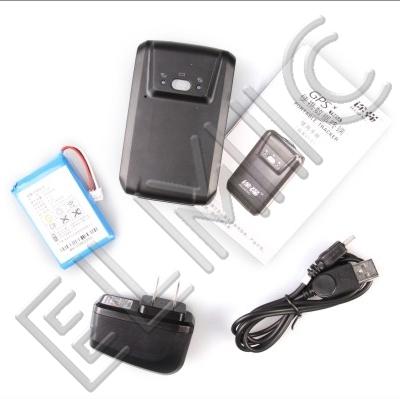 ELMIC GT03A Lokalizator GPS - zestaw