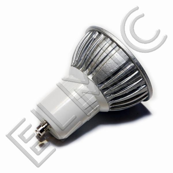 Żarówka LED XH008 ELMIC 3W GU10