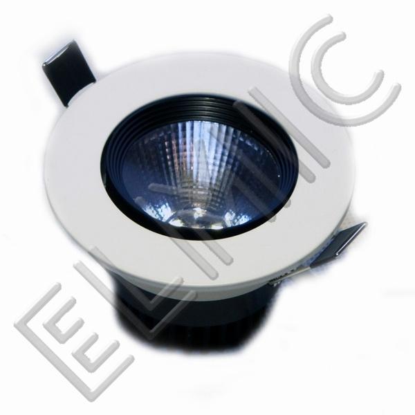 Oprawa sufitowa wpuszczana ELMIC LED XH5344 COB