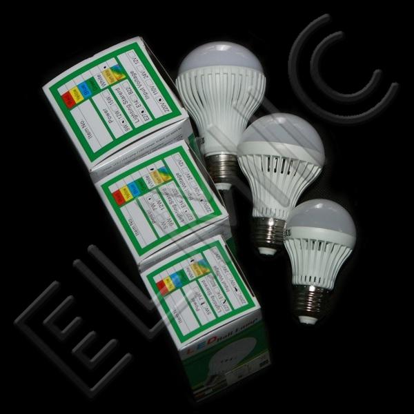 Żarówka LED XH6043 ELMIC 5W 7W 9W E27
