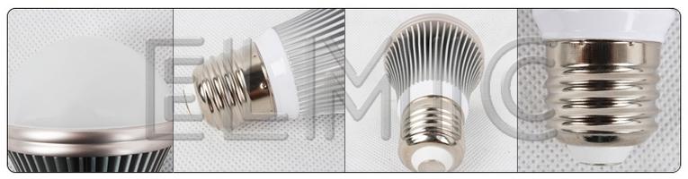 Żarówka reflektor ELMIC XH6047 - doskonała jakość, przystępna cena