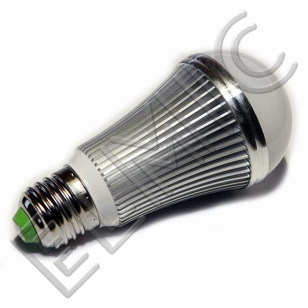 Żarówka LED XH6047 ELMIC 7W E27
