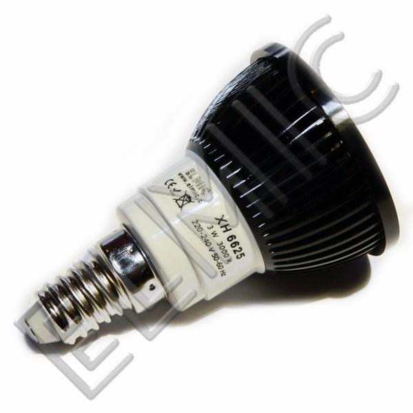 Żarówka LED XH6625 ELMIC 3W E14