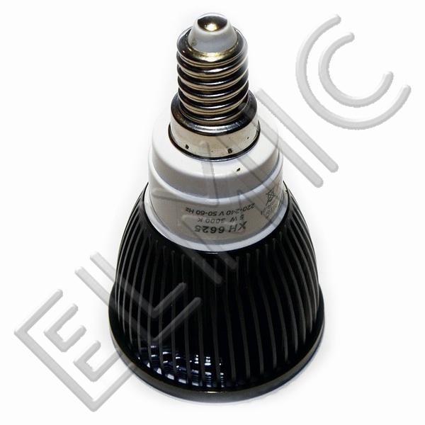Żarówka LED XH6625 ELMIC 5W E14