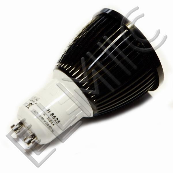 Żarówka LED XH6625 ELMIC 5W GU10