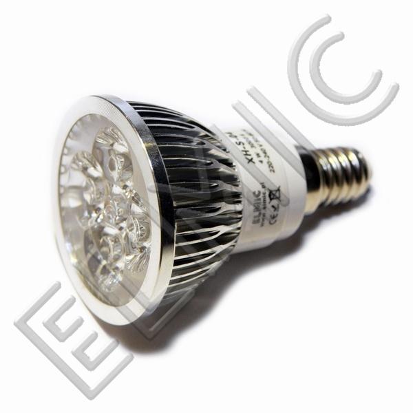 Żarówka LED XHS04 ELMIC 4W E14