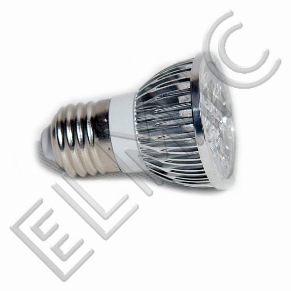 Żarówka LED XHS04 ELMIC 4W E27