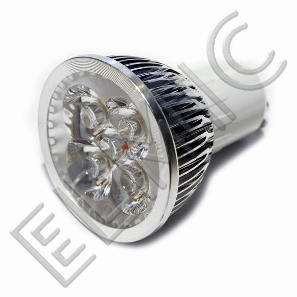 Żarówka LED XHS04 ELMIC 4W GU10