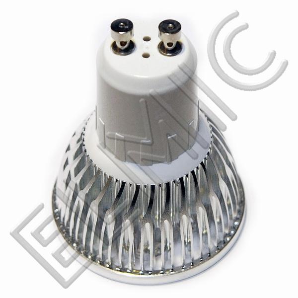 Żarówka LED XH04S ELMIC 4W GU10