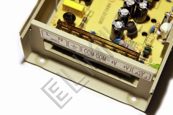 ELMIC - zasilacz zewnętrzny do oświetlenia LED