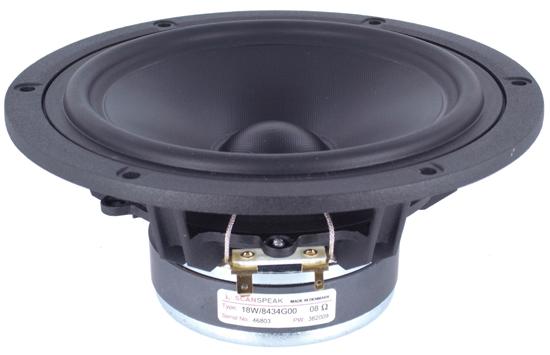 Głośnik SCANSPEAK 18W-8434G00