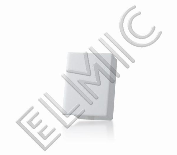 Mainline Power ELMIC Łącznik prosty biały MLQCSJW