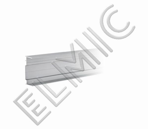 Mainline Power ELMIC Łącznik prosty biały MLEX21