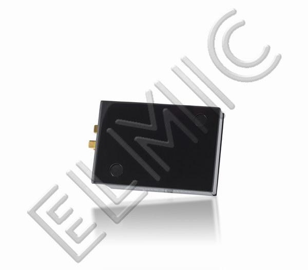 Mainline Power ELMIC Końcówka przyłączeniowa biała MLITRB