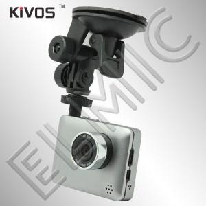 Samochodowa kamera bezpieczeństwa KIVOS KM 200