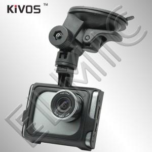 Samochodowa kamera bezpieczeństwa KIVOS KM 800
